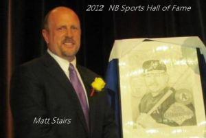 Matt Stairs