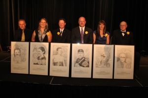 2012 NB Sports Hall of Fame